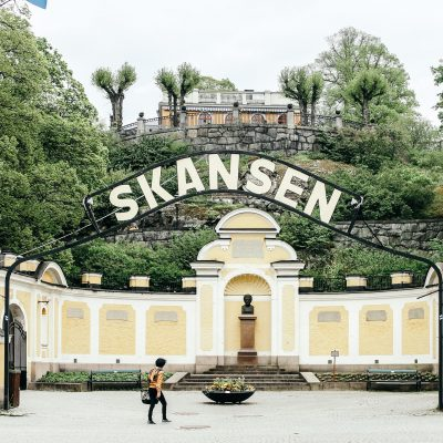 Play in Stockholm:</br> Relive the Olden Day Sweden at Skansen