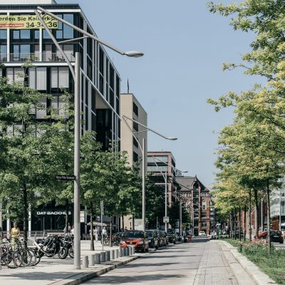 Take Me To:</br> HafenCity, Hamburg