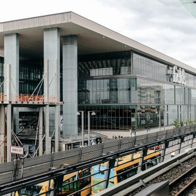 Play in Copenhagen:</br> Field's, Denmark's Largest Mall