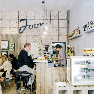Eat in Munich: </br>Brunch spot at Joon