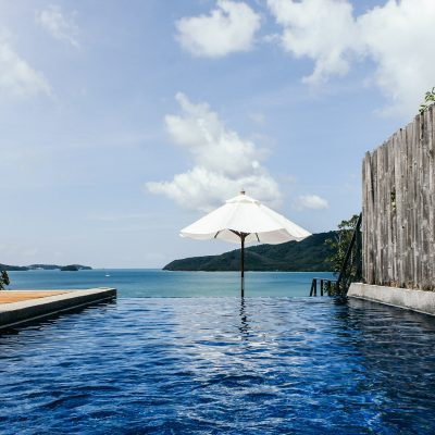 Sleep in Phuket: <br/>Serenity Resort & Residences