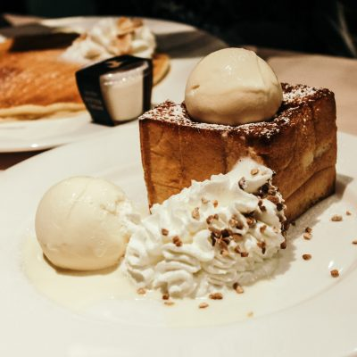 Eat in Bangkok: </br>After You Dessert Café Thonglor