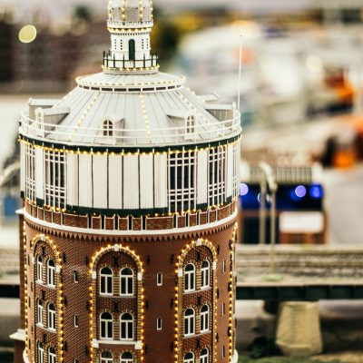 Play in Rotterdam:</br> Miniworld Rotterdam