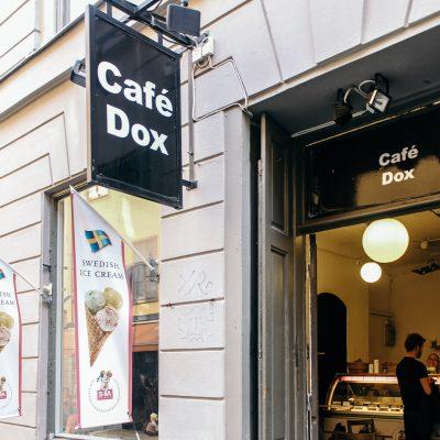 Play in Stockholm: </br>Underground Gem at Café Dox