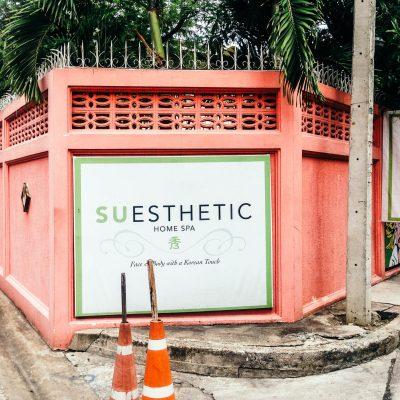 Relax in Bangkok: </br>Su Esthetic Home Spa